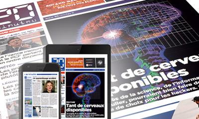Le journal numérique